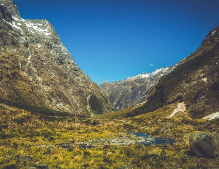 Nieuw-Zeeland: highlights van het Noordereiland