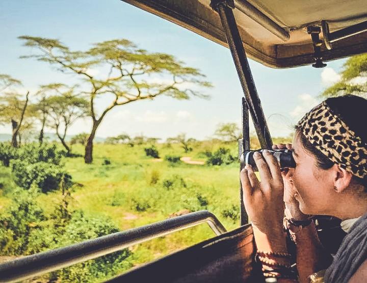4 bijzondere highlights van Kenia & Tanzania