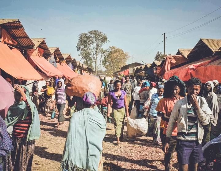 5 Tips voor onderhandelen in Afrika
