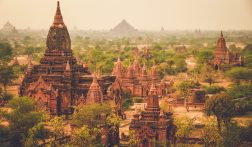Myanmar, het beste van Azië in één land