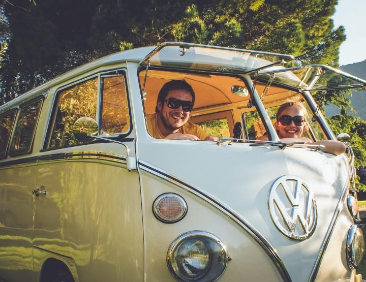 Roadtrip inspiratie: Met een camper door Frankrijk!
