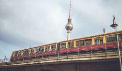 100% Hotspots in Berlijn!