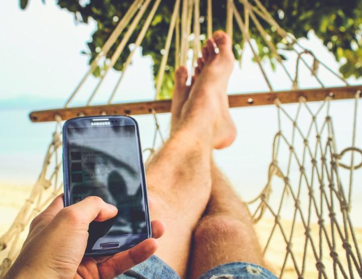 6 Handige apps voor op reis