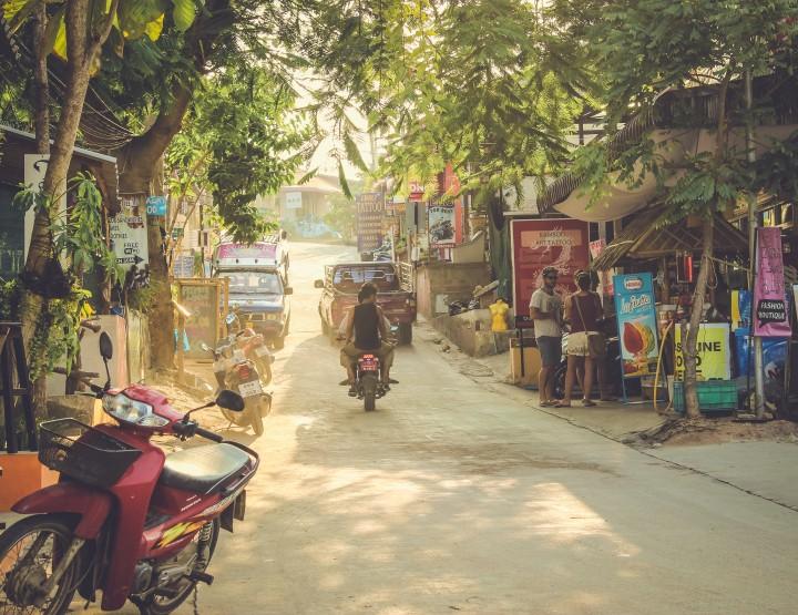 Zo boek je een retourtje Bangkok voor 490 euro!