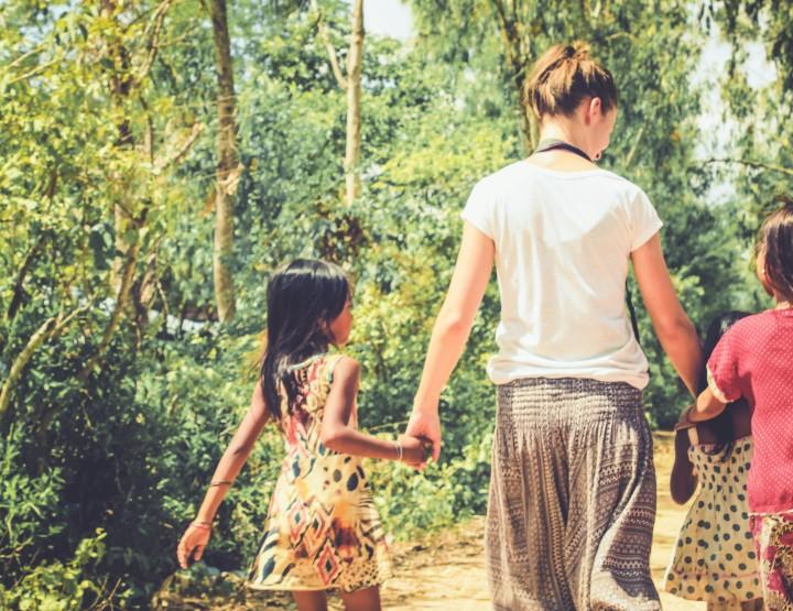 Must do: Vrijwilligerswerk in het prachtige Cambodja