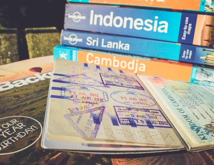 Checklist: Voorbereidingen voor een wereldreis