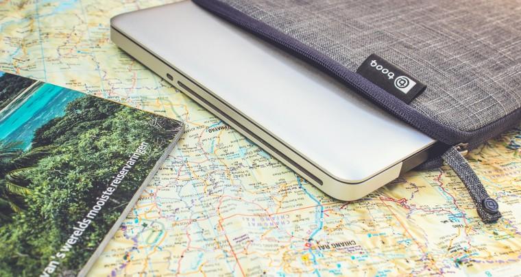4 Musthave reis gadgets voor de flashpacker