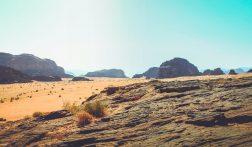 5 Redenen om Jordanië toe te voegen aan je bucket list