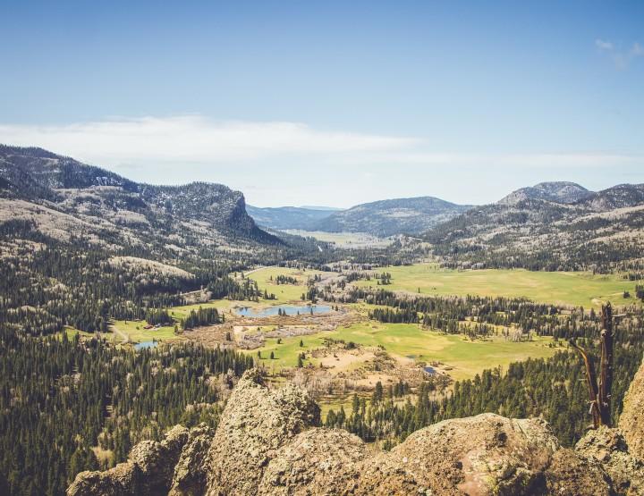 De 5 highlights van Colorado