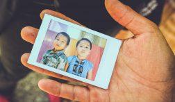 Fotoreportage: Myanmar met een polaroid camera