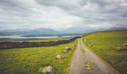 Reisjunk wandelen op het schotse eiland skye - Centraal goedkoop eiland ...