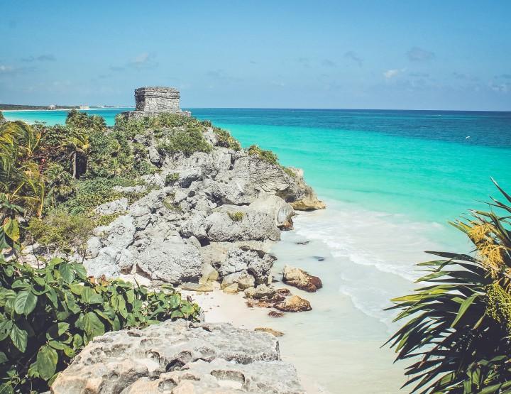 4 highlights van het heerlijke Mexico