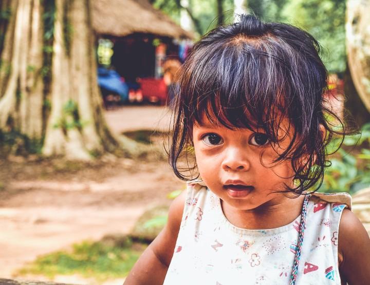 Interview: Maggie Doyne 'moeder' van 30 Nepalese kinderen