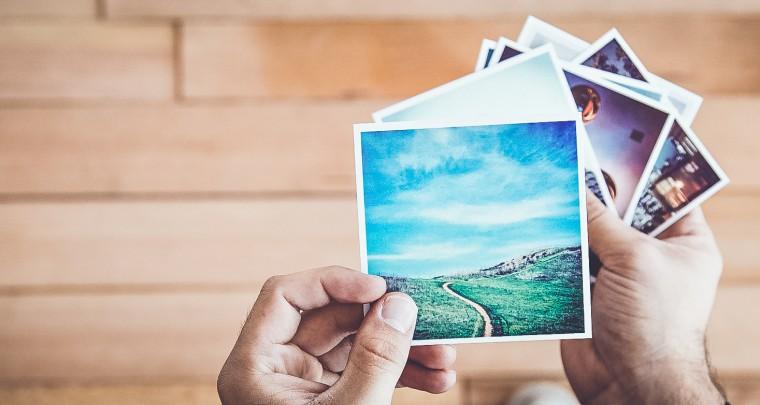 3x Bijzonder je Instagram foto's laten afdrukken