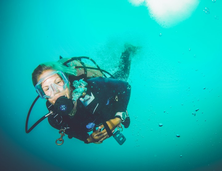 Waarom elke duiker Tofo in Mozambique moet bezoeken