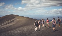 MUST DO: Vulkaan boarden in Leon, Nicaragua