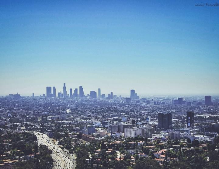 De highlights van Los Angeles