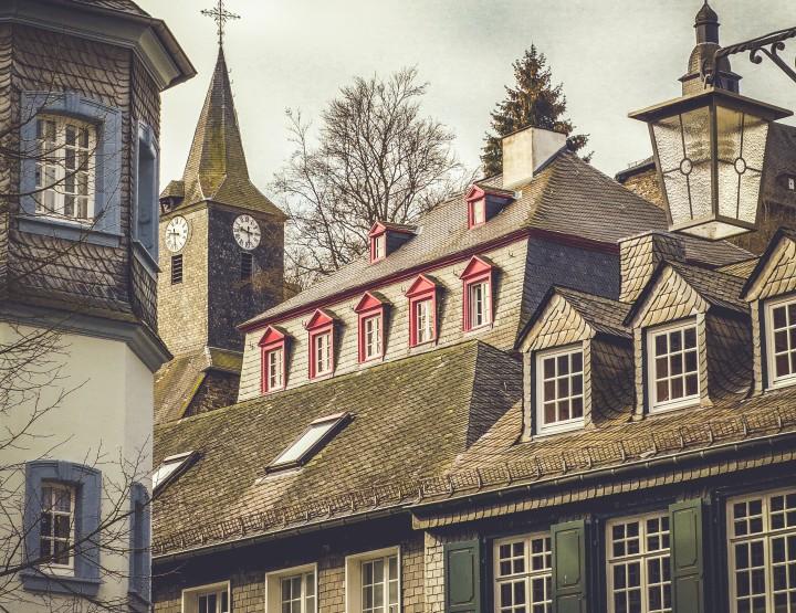 Weekendje (niet te ver) weg tip: Monschau in de Eifel