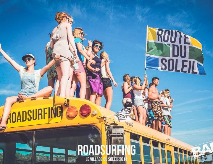 Roadsurfing: Het ultieme idee voor jouw zomervakantie!