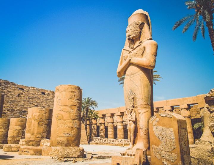 Nu is dé tijd voor een rondreis door Egypte