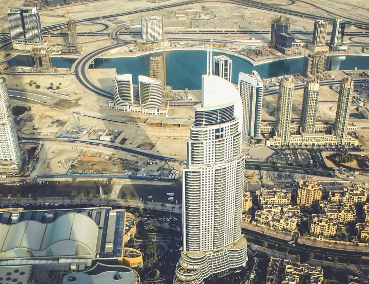 5 dingen die je niet mag missen in Dubai