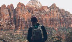 8 Verschillende typen backpackers