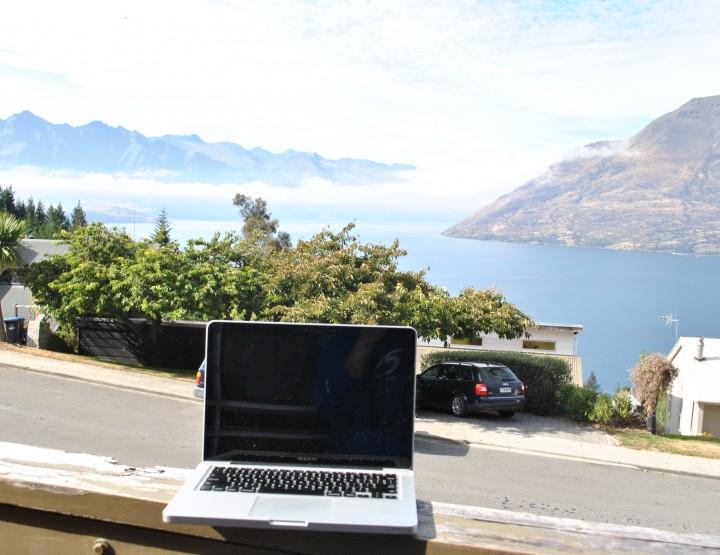 Start een professioneel reisblog in 6 stappen