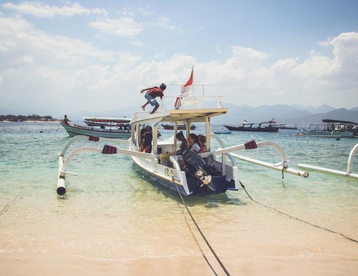 Zo bespaar je makkelijk €4000 om vaker te reizen