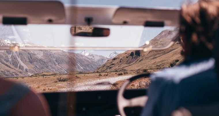 7 Prachtige reisvideo's om bij weg te dromen