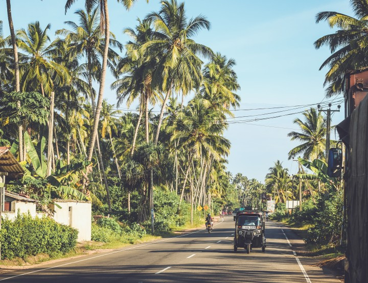 5 Must see bezienswaardigheden in Sri Lanka
