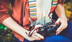 De leukste camerariemen voor on the road