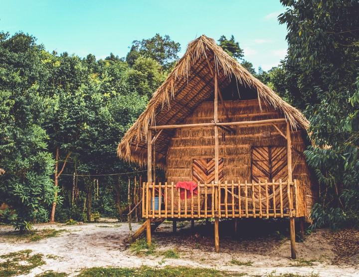 Top 5 eilanden van Cambodja