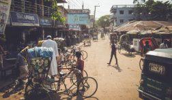 Alles over backpacken door Bangladesh