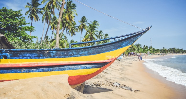 Waarom je nooit een reis door Sri Lanka moet maken