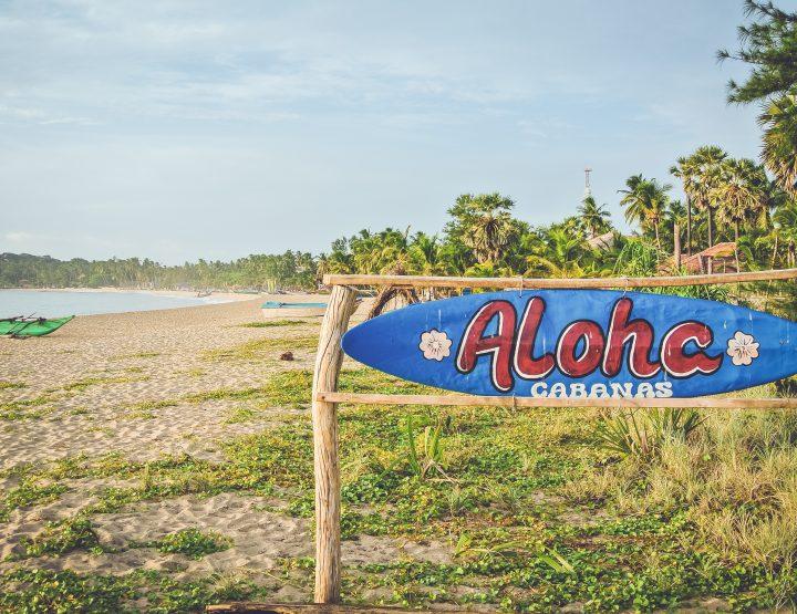 Leukste budget hotels in Sri Lanka