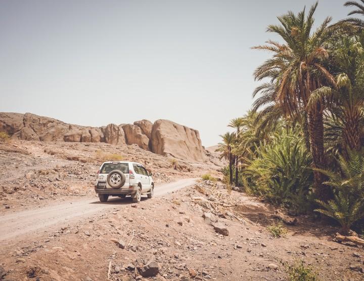 Verrassende trips vanuit Marrakech