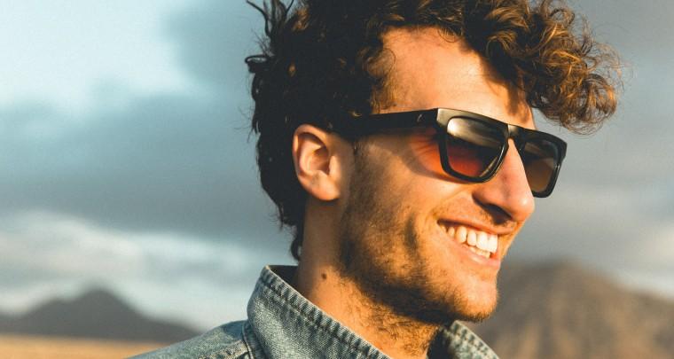 Tens: Retro zonnebrillen met 'Instagram' filter!