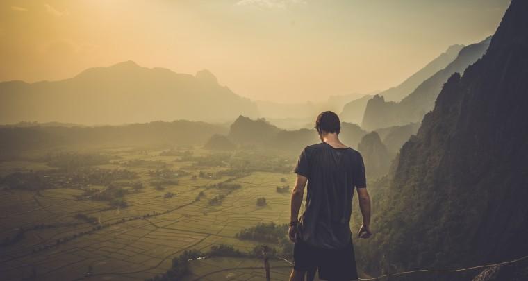 8 Redenen waarom reizen je awesome maakt
