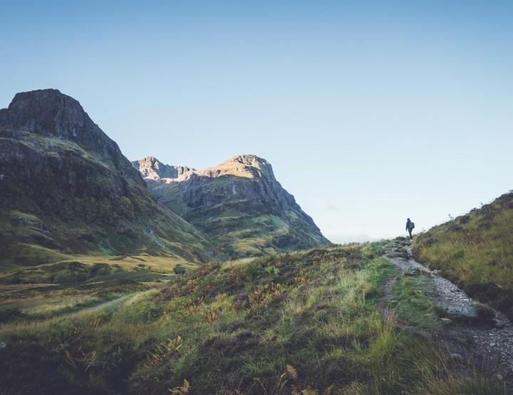 Deze 8 highlights mag je niet missen in Schotland