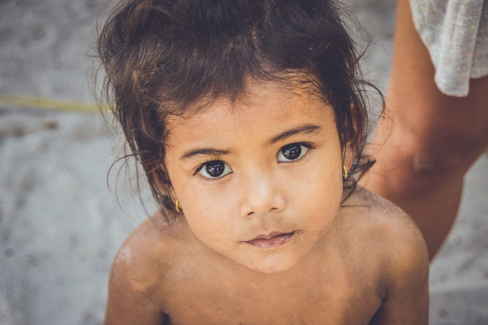 cambodia kids