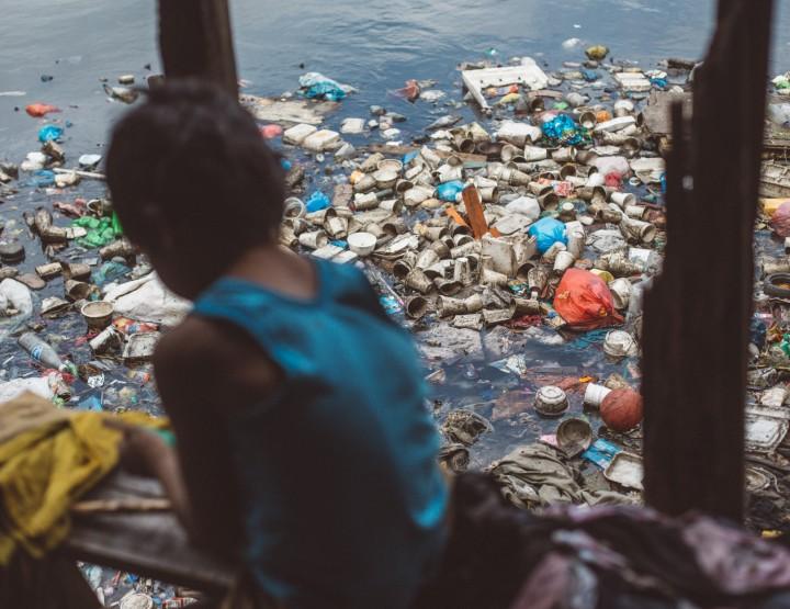 Smokey Mountain: Een kijkje in de sloppenwijken van Manilla