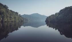 Maak een cruise over de Gordon River in Tasmanië