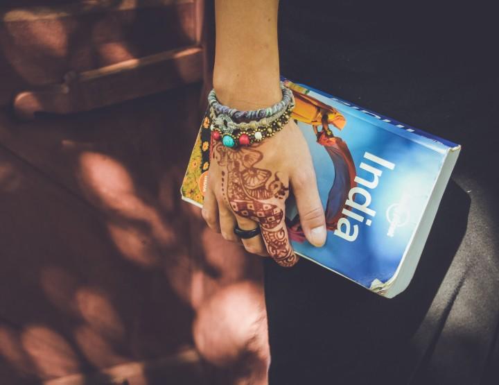 10 Tips om als vrouw door India te reizen