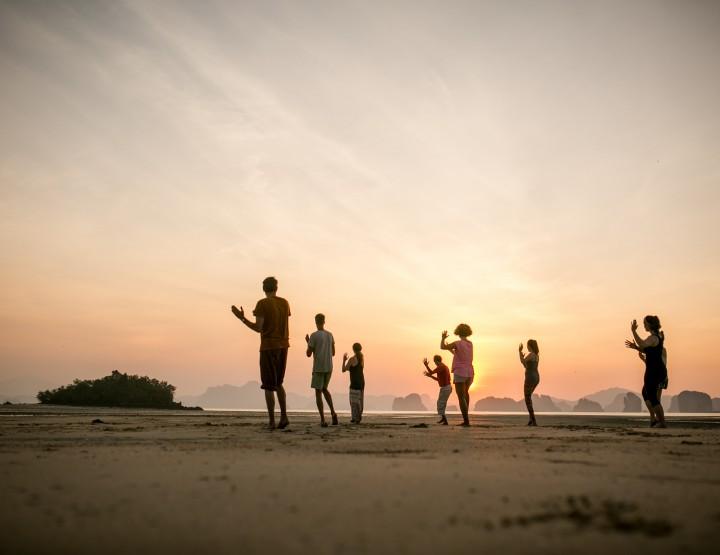 MUST DO: Yoga Retreat op Ko Yao Noi in Zuid-Thailand