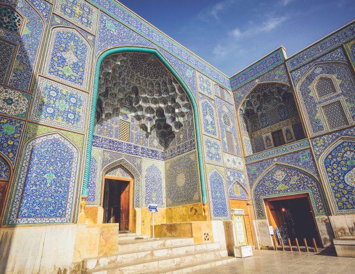 5 Redenen waarom Iran op je bucketlist hoort