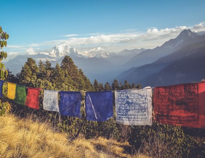 Vijf redenen waarom je écht naar Nepal moet