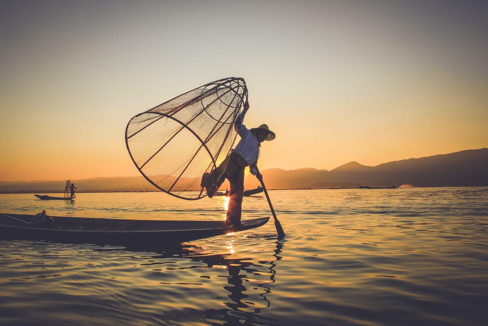 Inle Lake, Myanmar 4