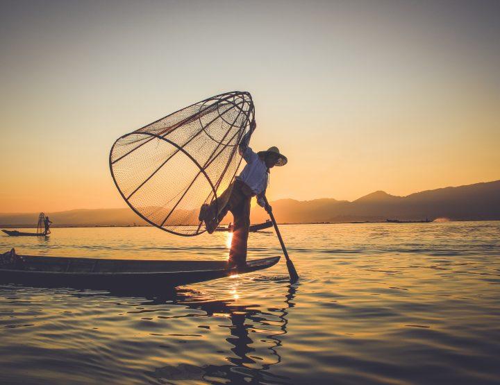 De 8 mooiste plekken om de zonsondergang te zien in Azië