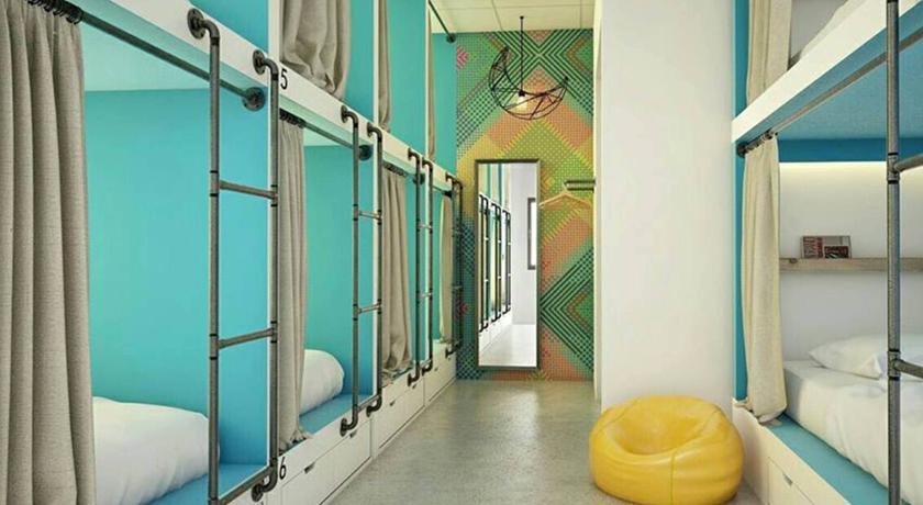 hostel panglao