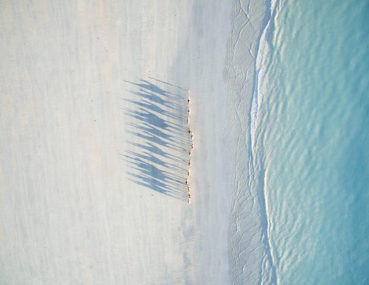 Dit zijn de mooiste foto's genomen met een drone